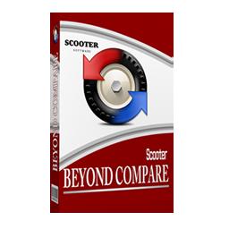 Beyond Compare 4【Win+专业版+下载版】