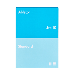 Ableton Live 10 Standard【标准版 + Win/Mac】
