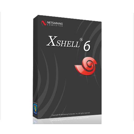 Xshell 6【序列号终身授权 + Win】