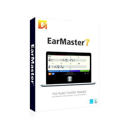 Earmaster Pro【标准版 + 序列号终身授权 + Win】