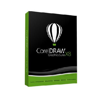 CorelDRAW X8【简体中文 + 序列号终身授权 + Win】