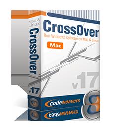 CrossOver for Mac【终身授权+序列号】